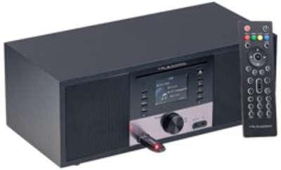 Radio Internet DAB FM stéréo