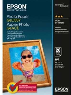Papier photo glacé EPSON S042538