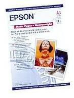 Epson Pap Mat Epais A3 (50f