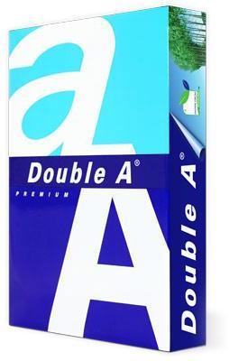 Papier Double A 80 g A4 Extra