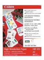Canon HR-101N A3 High Resolution