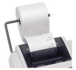 Canon rouleau de papier pour