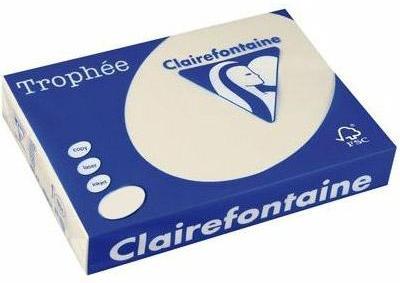 Papier couleur A3 Clairefontaine