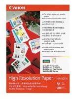 Canon HR-101 A3 Paper high