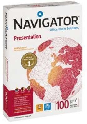 Ramette papier Navigator A4