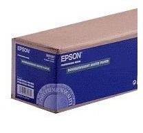 Epson Pap Mat Double Epaisseur