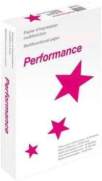 Papier blanc 5 Etoiles Performance