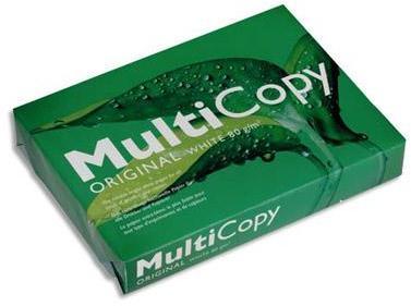 Papier très blanc Multicopy