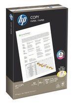 Ramette papier HP Copy A4