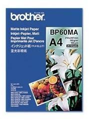 Brother Inkjet Paper