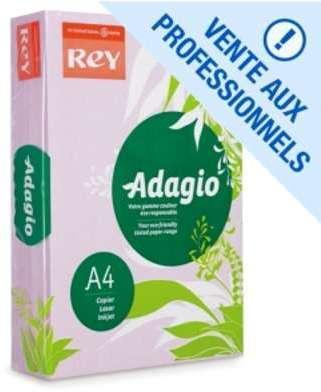 Ramette papier A4 80g ADAGIO