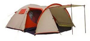 Tente accessoire de camping
