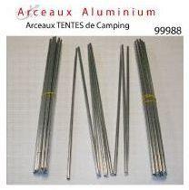 Arceaux tentes Aluminium 8