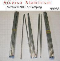 Arceaux tente aluminium 11mm