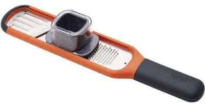 Mini râpe rasoir en acier