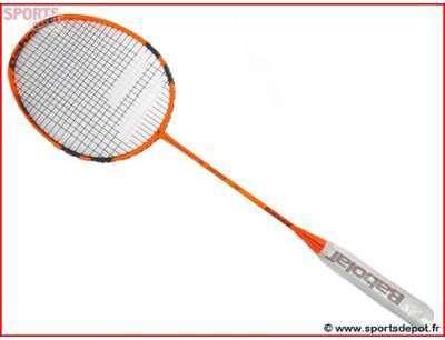 Raquette de badminton Babolat