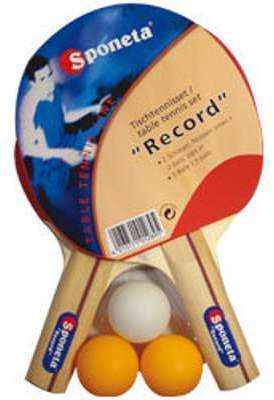 Set tennis de table RECORD