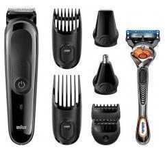 Braun MGK3060 Tondeuse barbe