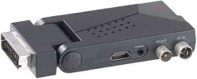Récepteur TNT H 265 HDMI Péritel