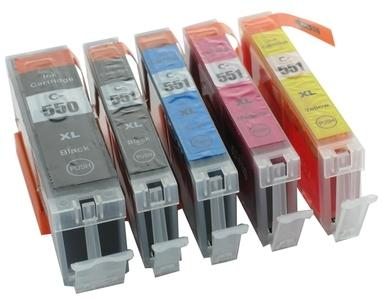 CANON Pixma IX6850 - 1 x Pack
