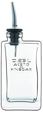 Vinaigrier OPTIMA 25 cl
