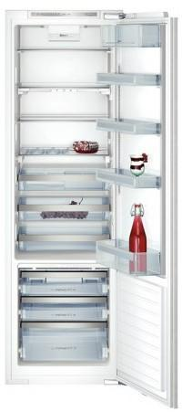 Réfrigérateur intégrable NEFF