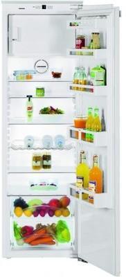 Réfrigérateur tout intégrable