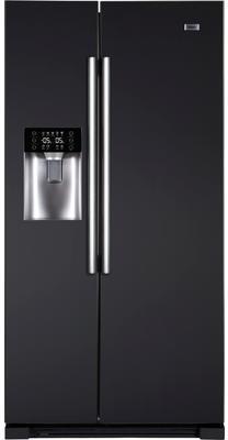 Refrigerateur-americain HAIER