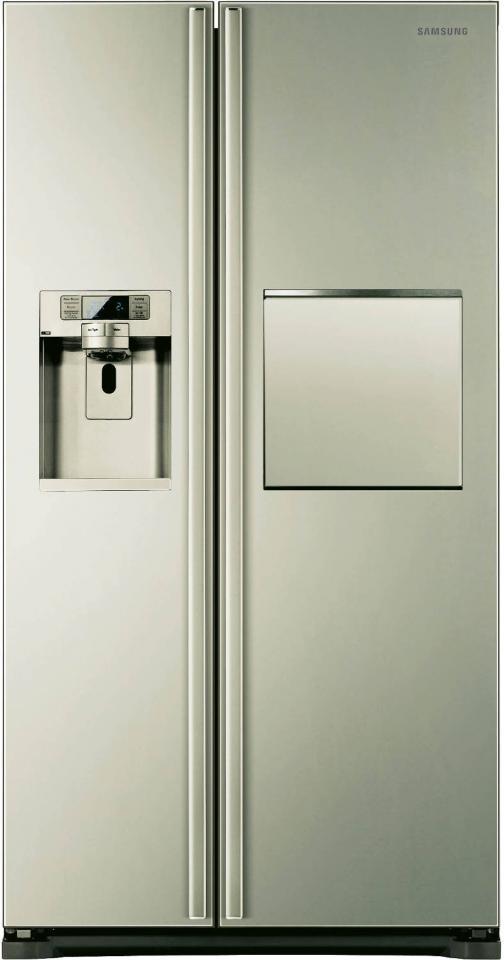 Refrigerateur-americain SAMSUNG