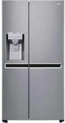 Réfrigérateur americain LG