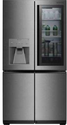 LG LSR100 - Réfrigérateur