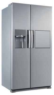 Samsung RS7778FHCSL EF - Réfrigérateur