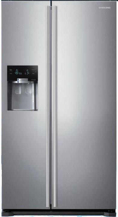 refrigerateur americain samsung rs 7547 bhcsp. Black Bedroom Furniture Sets. Home Design Ideas