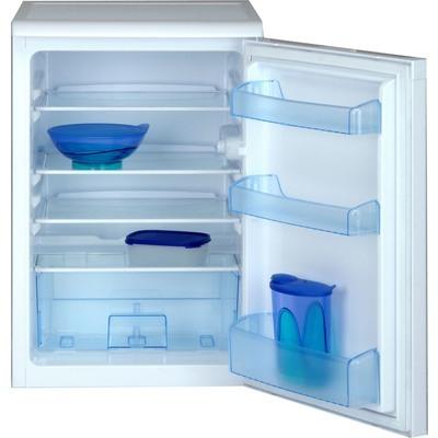 refrigerateur table top beko tse 1402 f. Black Bedroom Furniture Sets. Home Design Ideas