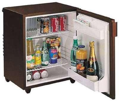 Réfrigérateur de bureau grande