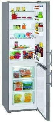 Réfrigérateur combiné LIEBHERR