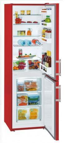 Réfrigérateur combiné COLOURLINE