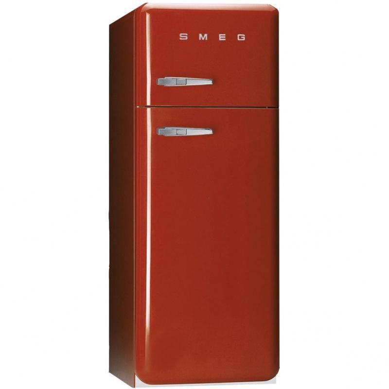 FAB30 - rouge laqué fermeture