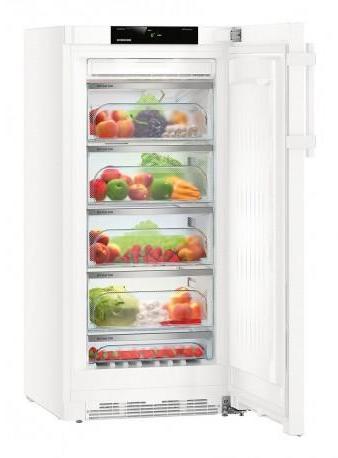 Réfrigérateur BioFresh tout