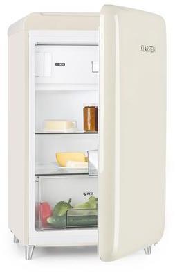 Klarstein PopArt Cream Réfrigérateur