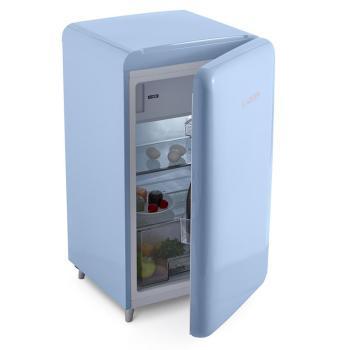 Klarstein Pop Art Réfrigérateur