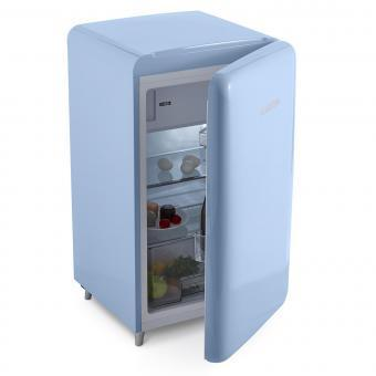 Klarstein PopArt Réfrigérateur