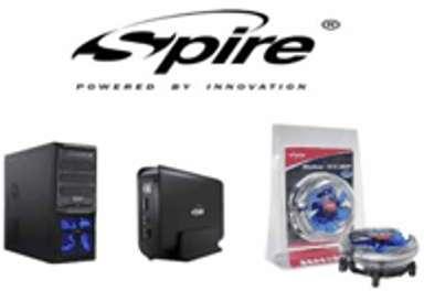 Spire BlueGrease SP-802 0