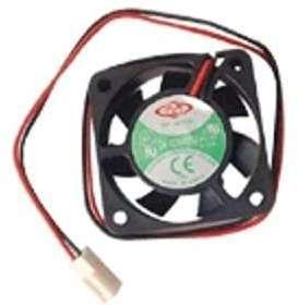 Ventilateur pour HUB dimensions