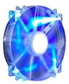 MegaFlow 200 Ventilateur châssis