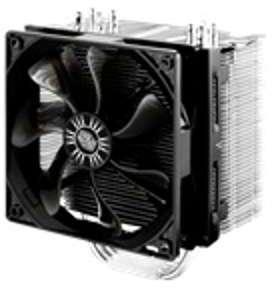 Cooler Master Hyper 412S Ventilateur