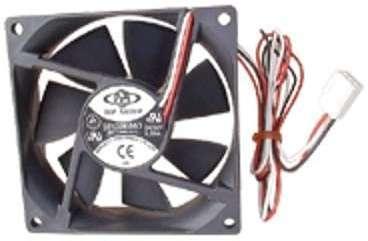 Ventilateur standard à palier