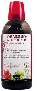 Diet CDraineur 5 Emonctoires 500ml Horizon