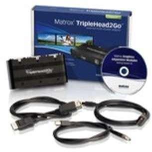 TripleHead2Go Digital SE