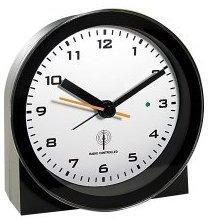Horloge radio-pilotée avec